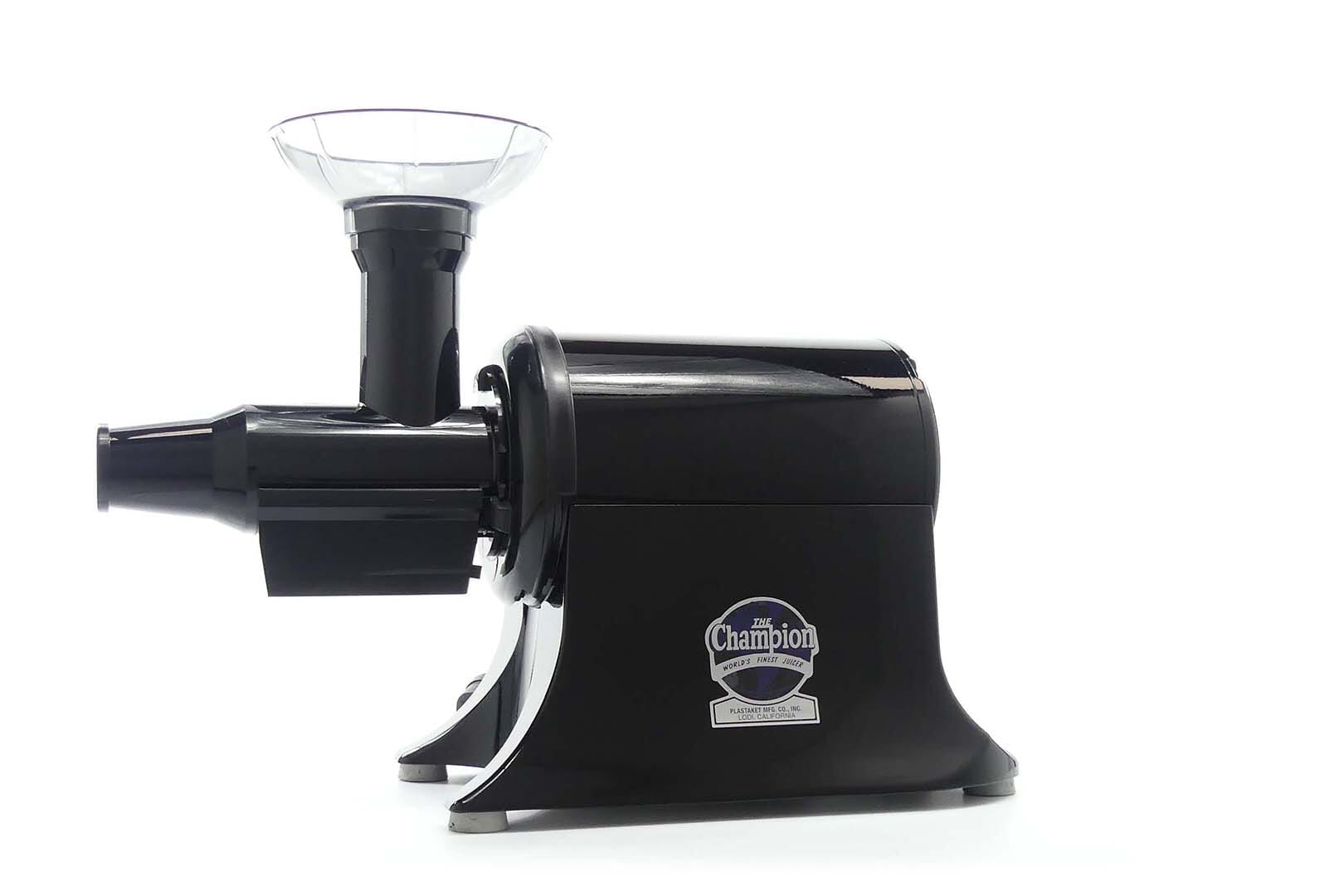 Champion 2000 Horizontal Juicer in