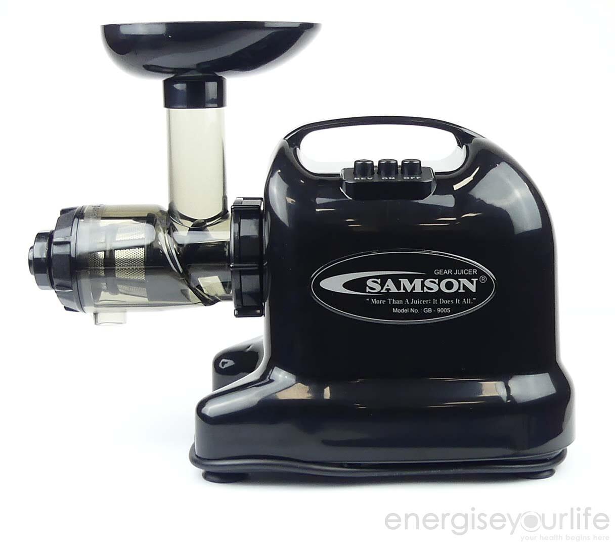 Samson Multipurpose Juice Extractor